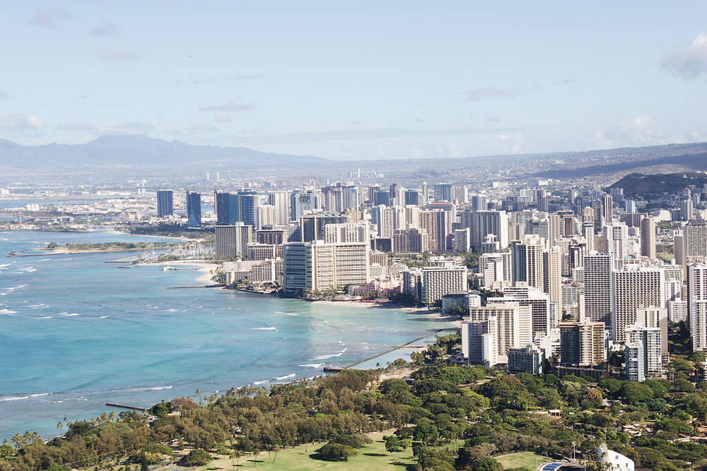 Travel to Hawaii Oahu and Life Tips