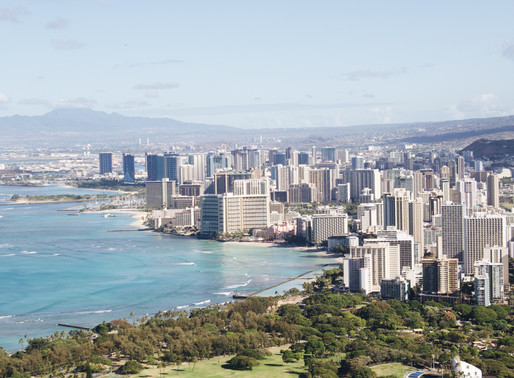 Your dream Vacation Travel To Hawaii, Honolulu and Life Tips
