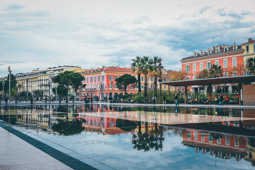 Nice - France - French Riviera - Image by Nick Karvounis