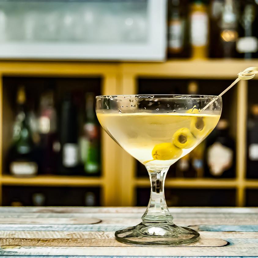 Classy Classics Cocktail Workshop