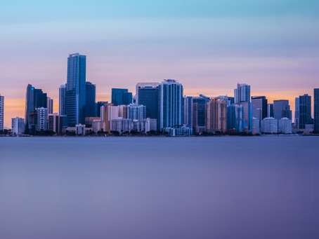 Miami in Redfin's Top Ten Cities Where People are Moving To