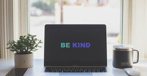 The art of being kind for 52 weeks.
