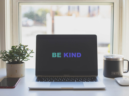 Psst: Kindness Isn't Just a Trend