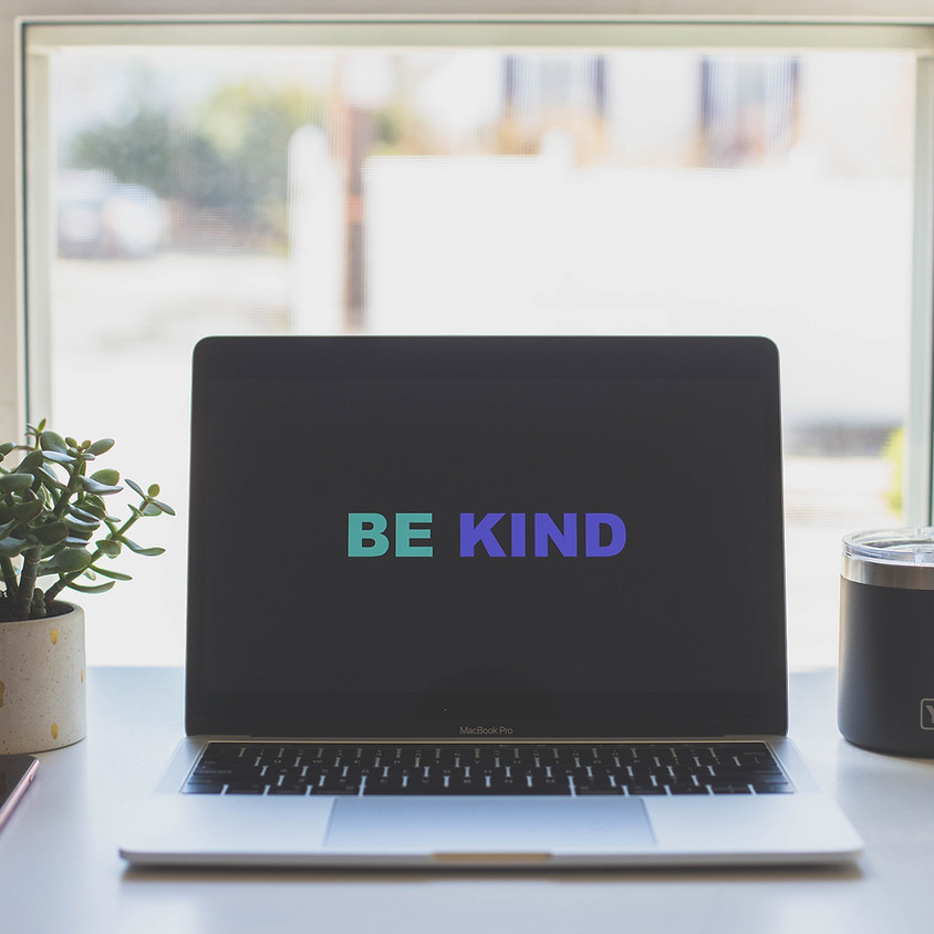 Fruit of The Spirit Event Series: Kindness & Goodness