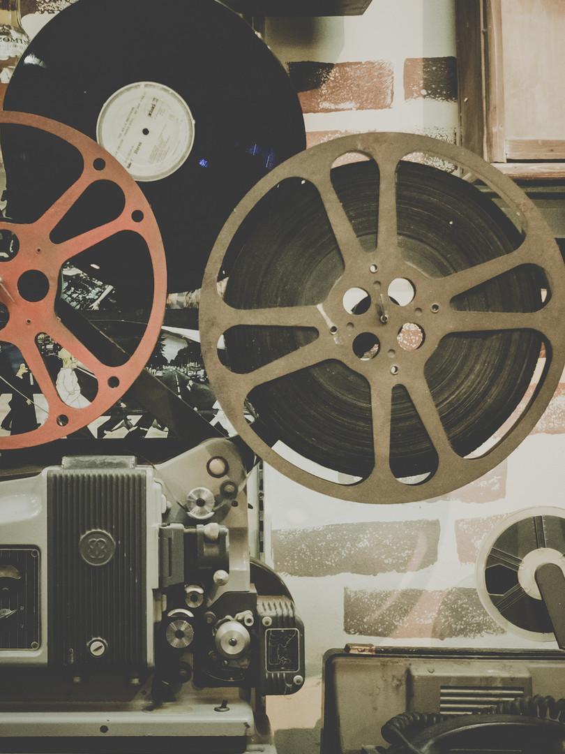 מגמת קולנוע
