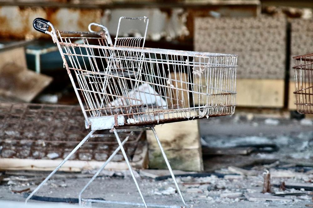 abandoned shopping cart event management software