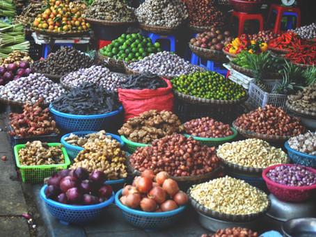 Coste de vida en Vietnam