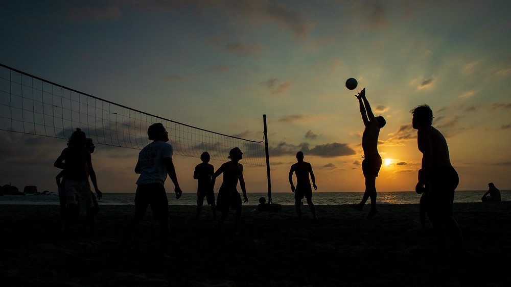 Things to Do in La Mer beach