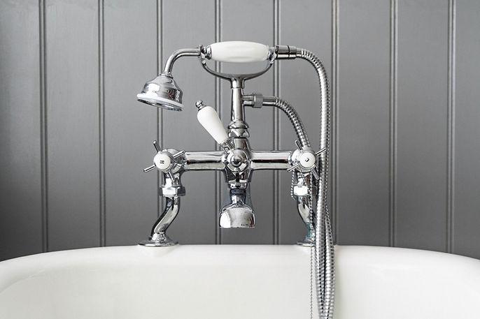 Bathtub showerhead