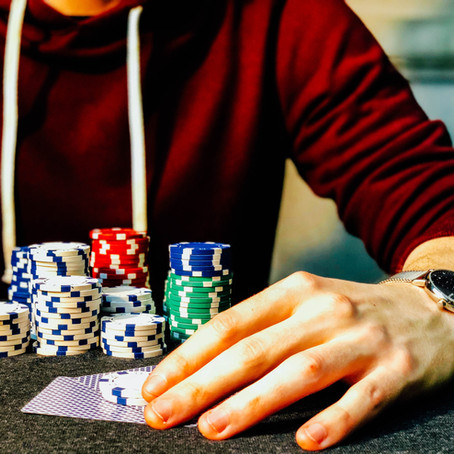Free to play poker, but earn real money?
