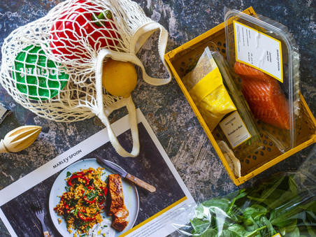 8 TIPS TO MAKE THE FOOD IN YOUR FRIDGE LAST LONGER