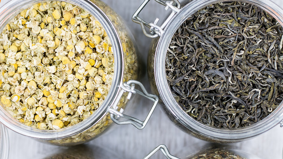 Magick Herbs