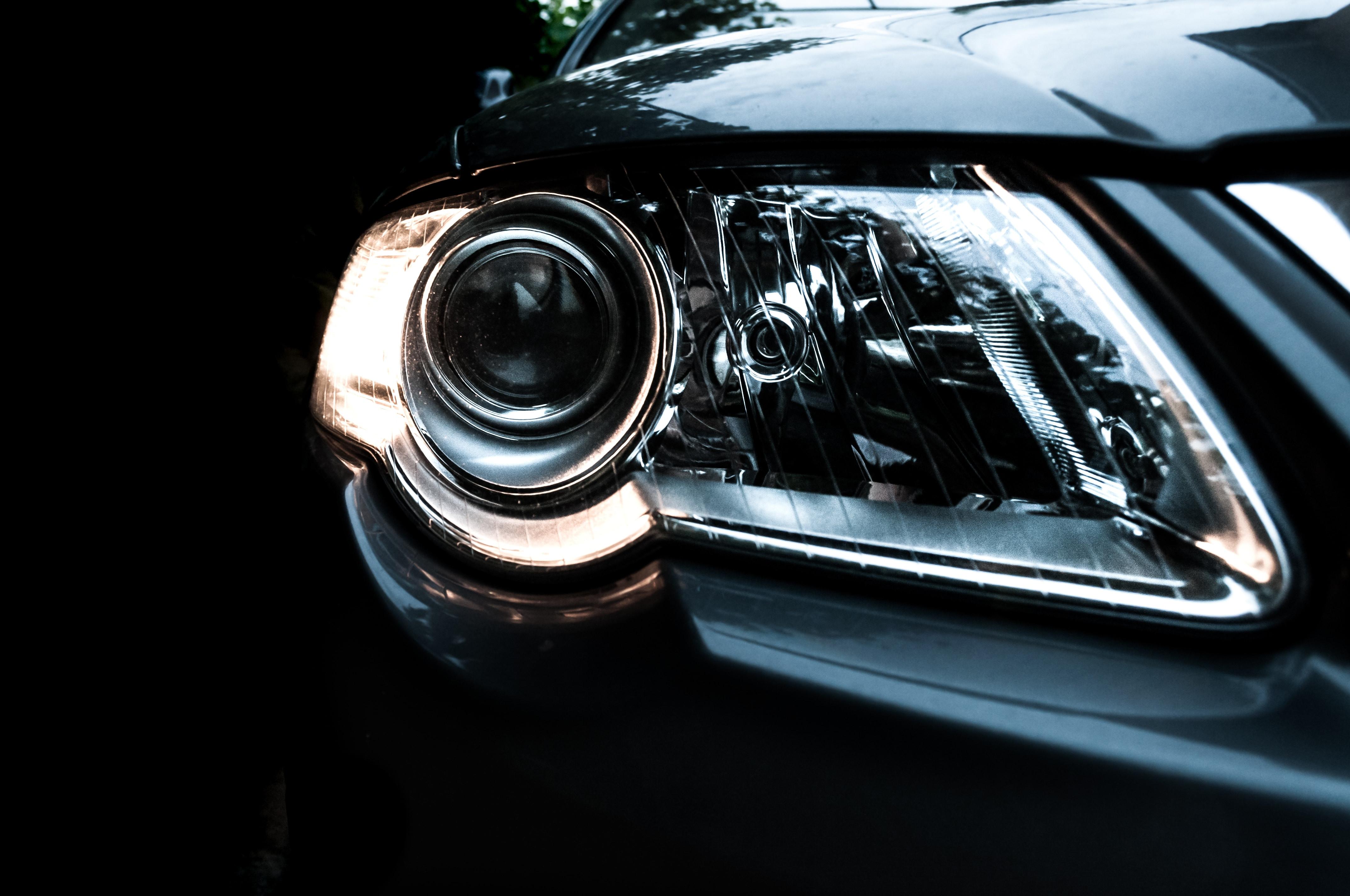 Headlight Restoration (p/light)