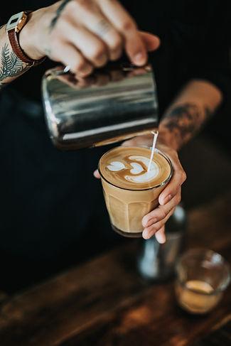 No Depresso! - 4 torréfacteurs d'ici qui livrent le café à votre porte