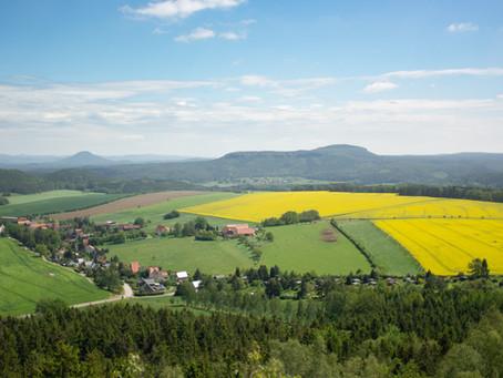 Urlaub in Zeiten wie diesen: Familienurlaub in Deutschland