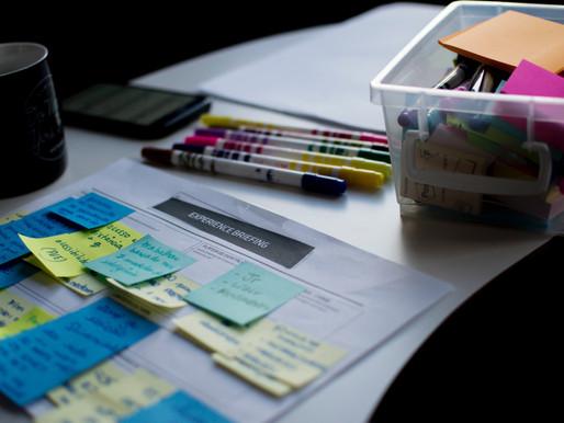 A diferença entre uma estratégia e um plano de comunicação e porquê você precisa dos dois