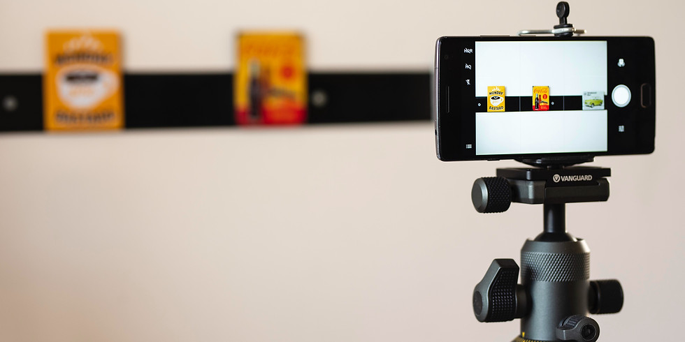 Melhores práticas para videoconferência