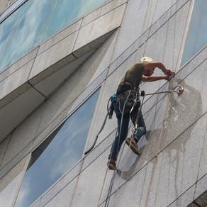 Оценка рисков при работах на высоте