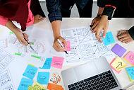 Process Improvement Change Management Red Orange Consulting