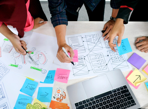 Design Thinking As a Core Driver for Innovation & Value Creation