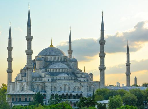 Turquía elimina el visado para ciudadanos españoles