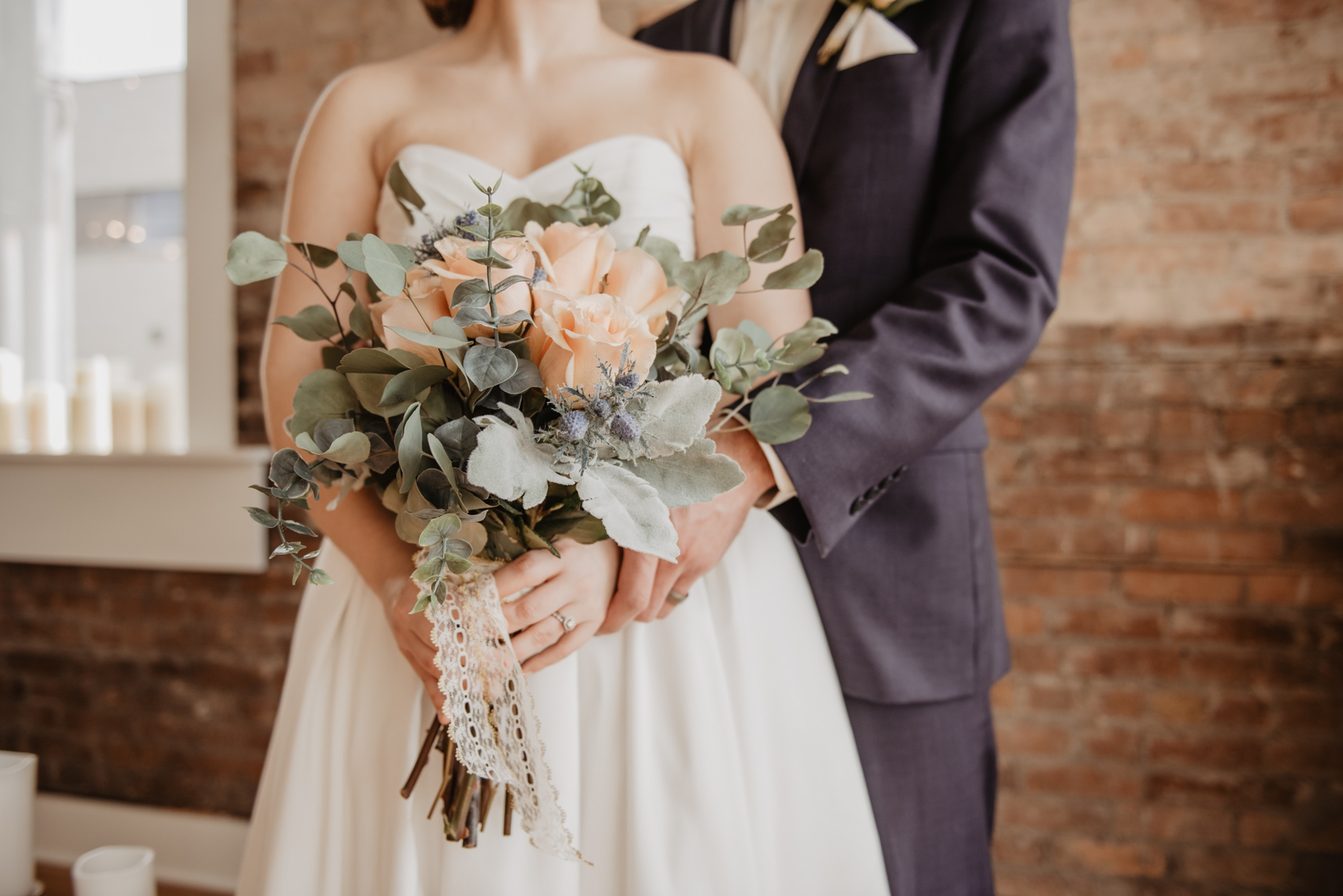 Officiant Service + Rehearsal (Local)