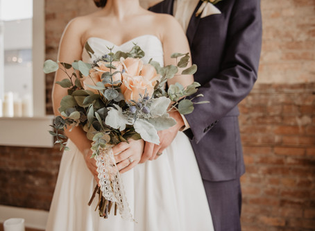 All you need to know about planning your wedding