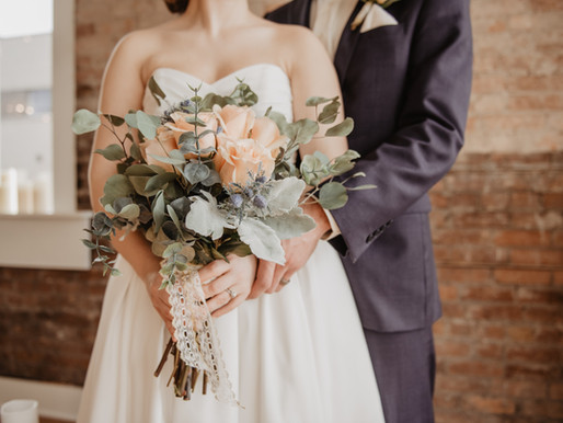 How to Create the Perfect Wedding Budget