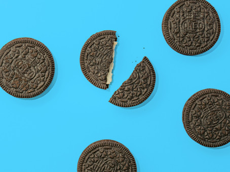 Gluten Free Oreos Are Here! Everything you need to know and where to find them.