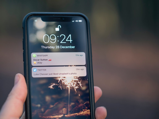 How to Check Notifications