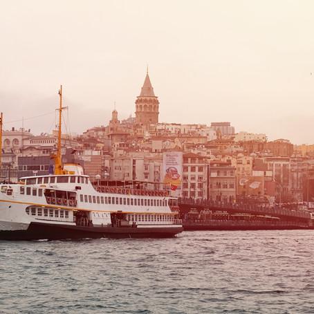 BEING AN AU PAIR IN TURKEY
