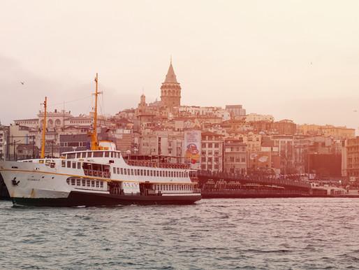 Información de Estambul
