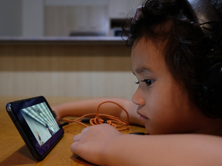 PARENTS | Healthy Screen Time for Your Kids
