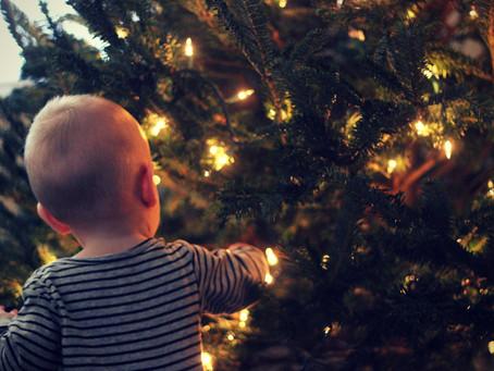 Karácsonyi bababiztonság