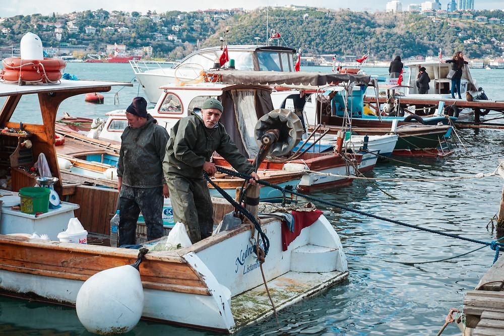Work Permit Turkey