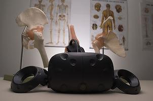 Virtual Training Facilities