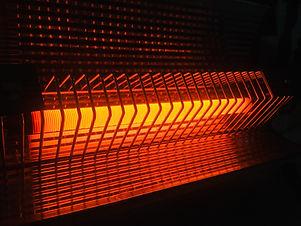 We offer patio heater rentals for your outdoor activities.