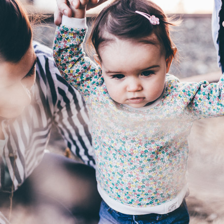 What to do if you're struggling with co-parenting