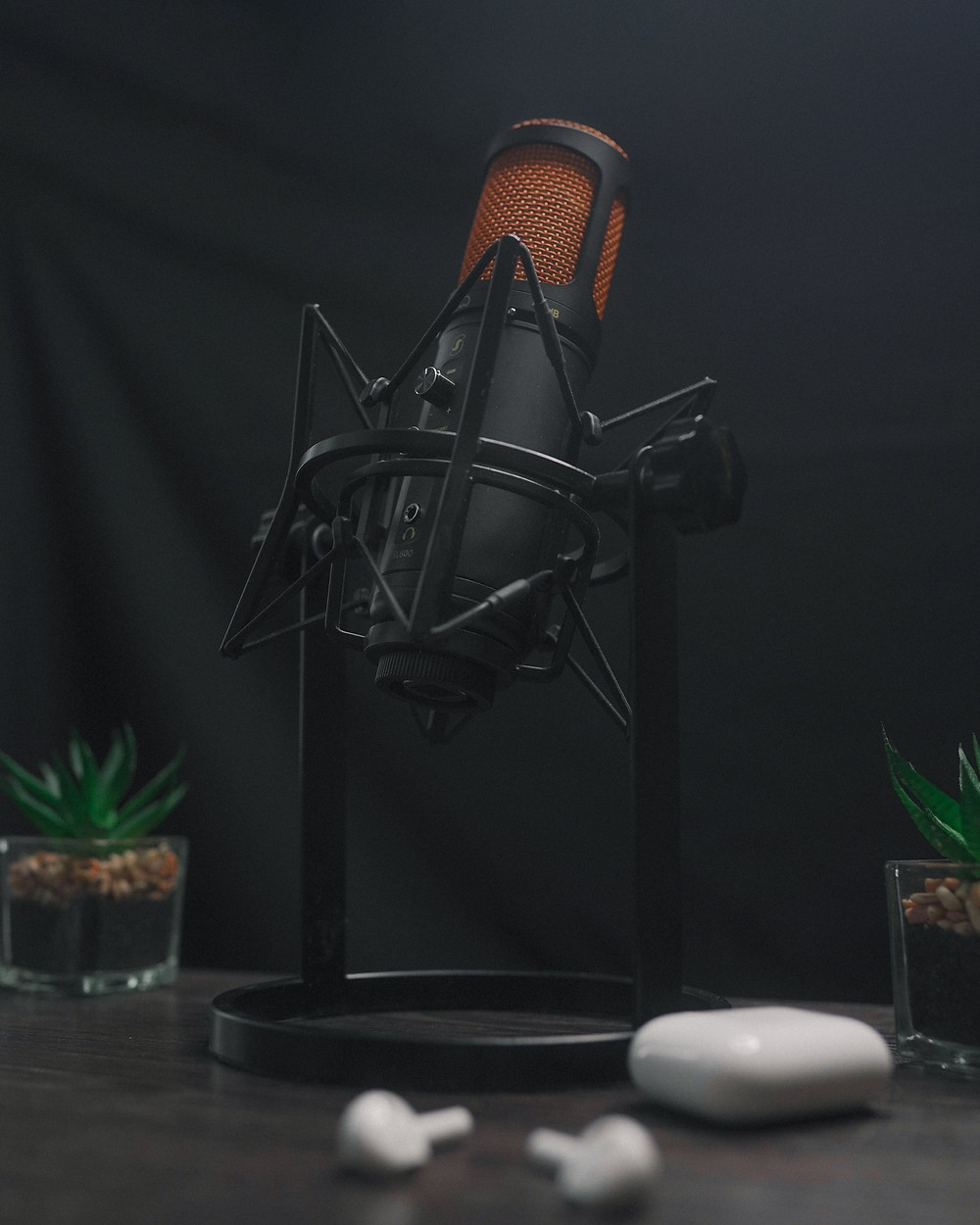 microphone, condenser, xlr, voice over, voice acting, singing