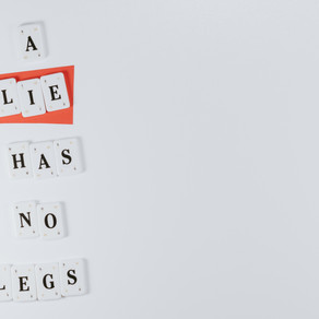 Four lies small business owners must stop telling themselves to grow their business