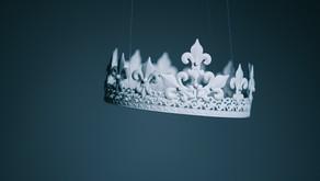 Quel est ce Roi de Gloire ?