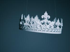Eine königliche Gesinnung
