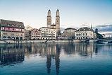 Butler in Zürich