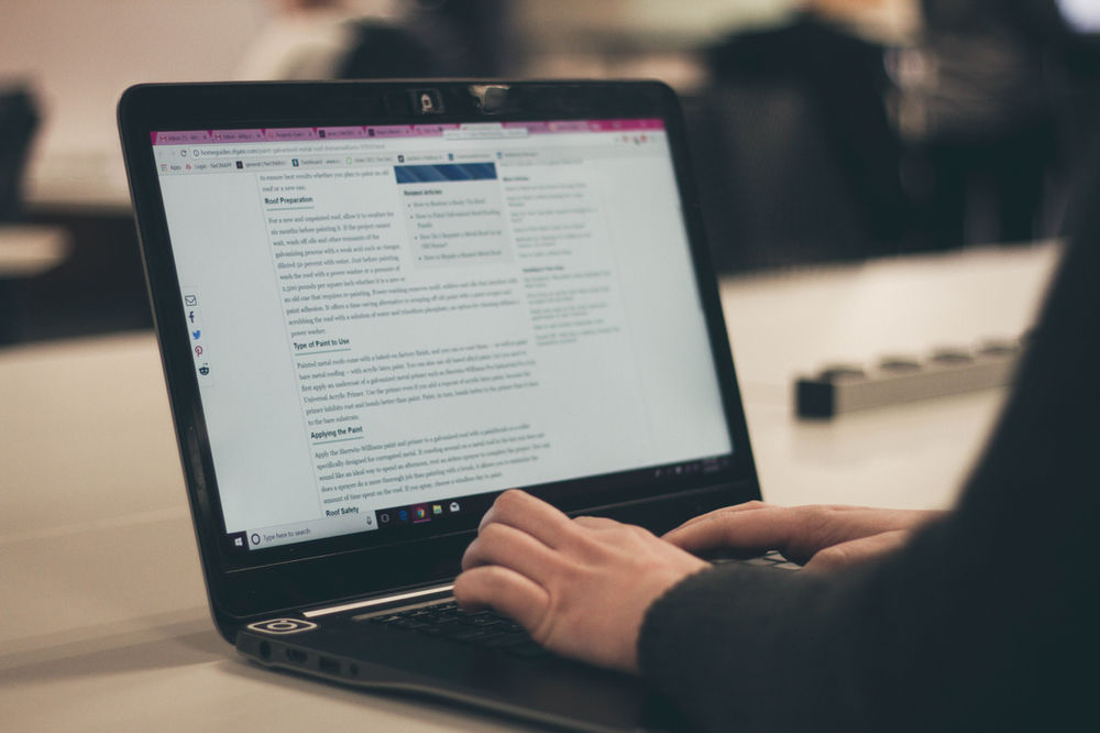 Writing an SEO-friendly blog post – A complete guide for beginners