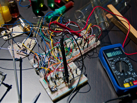 Why you Should Automate the  Production Testing of your Electronic Systems