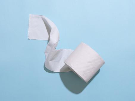 Good ol' Toilet Paper