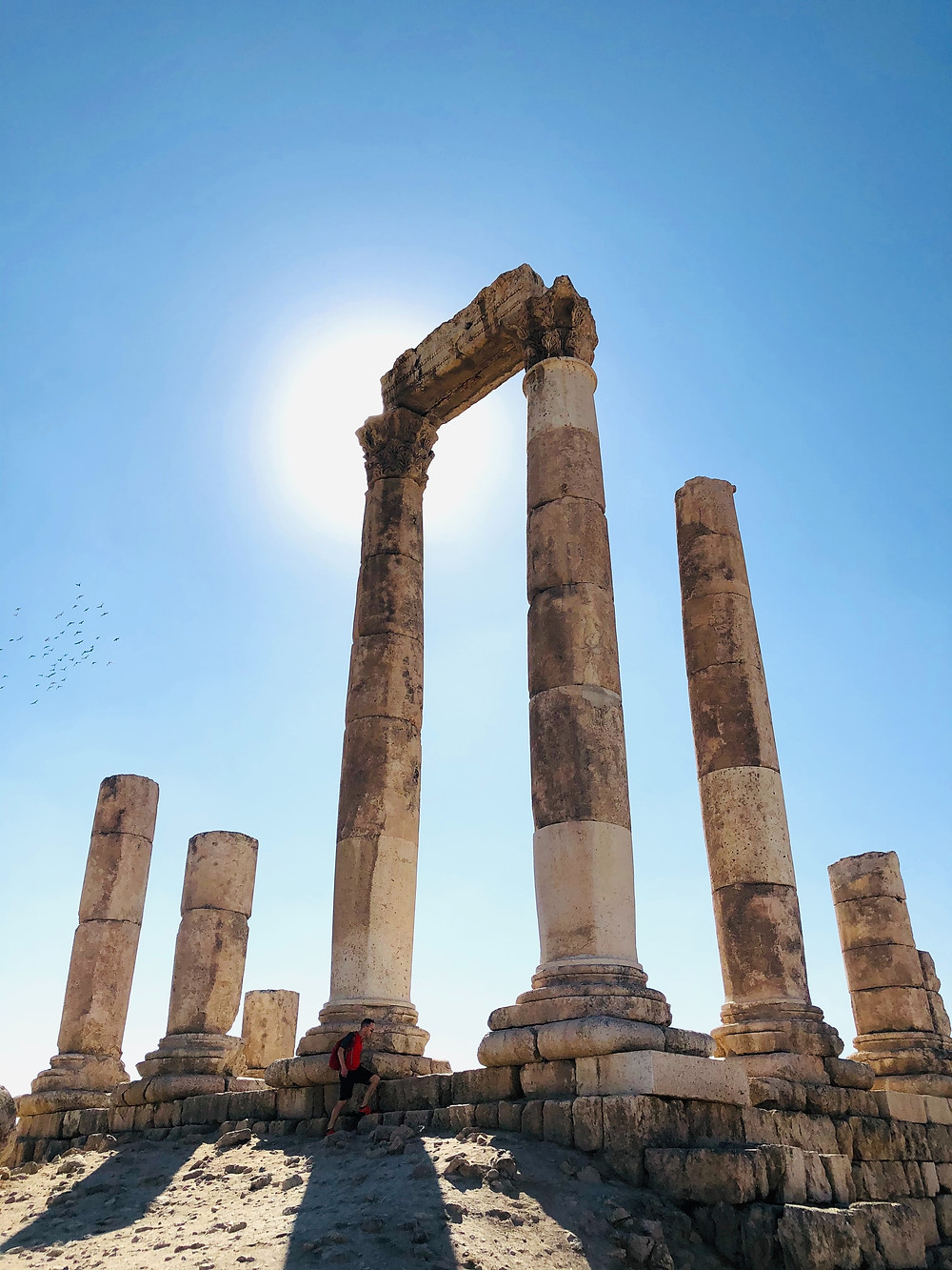 Quick Travel Guide | Amman