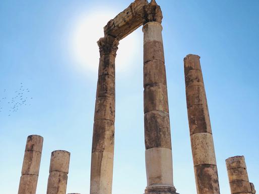 Quick Travel Guide | Amman