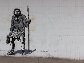Neandertaller, İsimlerini Almanya'daki Neandertal Vadisi'nden Alırlar