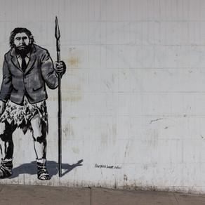 Eureka 25 - Šta su nama neandertalci?